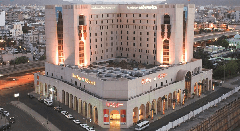 Madinah Movenpick
