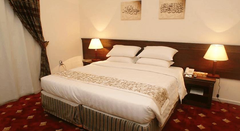 Cost Of Umrah Visa Fees 2019 2020: Luxurious 4 Star Umrah 12 Nights