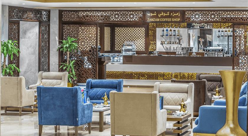 Cost Of Umrah Visa Fees 2019 2020: Deluxe Ramadan 5 Star Umrah 7 Nights