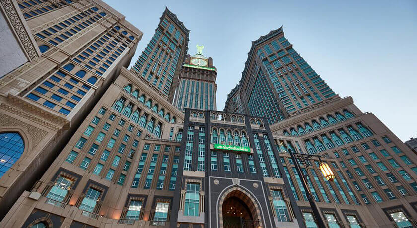 Cost Of Umrah Visa Fees 2019 2020: 5 Star 10 Nights Umrah Package In October